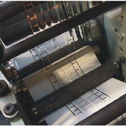 подготовка к печати фольгой